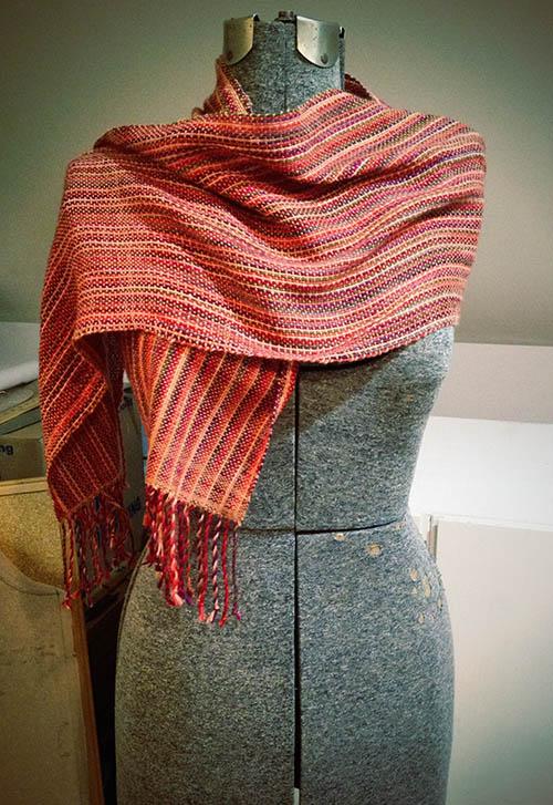 wovenscarf